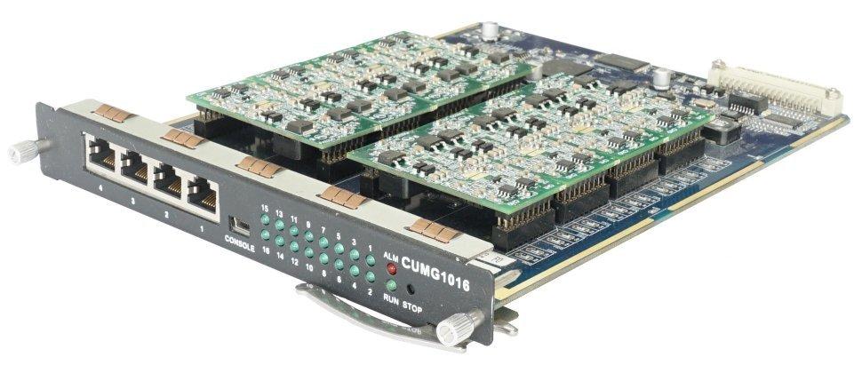Модуль расширения CarpeStar CUMG1016