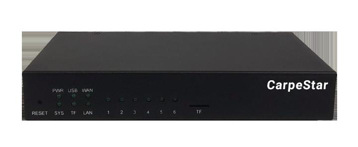 IP-АТС CarpeStar UC200