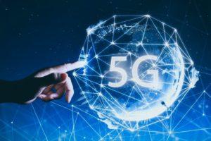 К 2022 году 5G появится в 10 российских городах